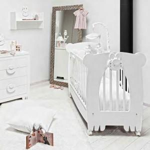 Soba za bebe Flap