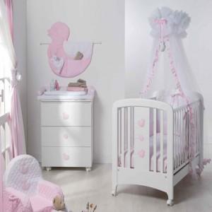 Soba za bebe cippi