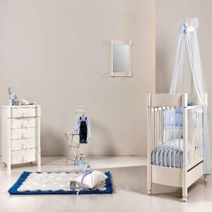 Soba za bebe mimmi