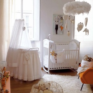 Soba za bebe paris