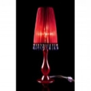 Luster 7700-1L-RED