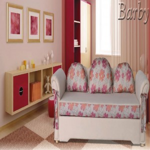 Krevet Barby