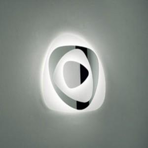 Zidno svetlo Air 45