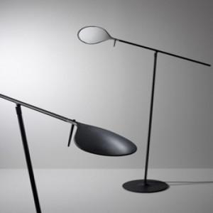 Podna lampa F 11 Paddle