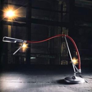 Stona lampa Arketto