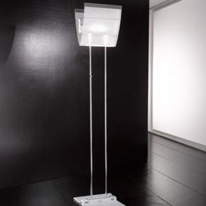 Podna lampa Matrix 9207/1P