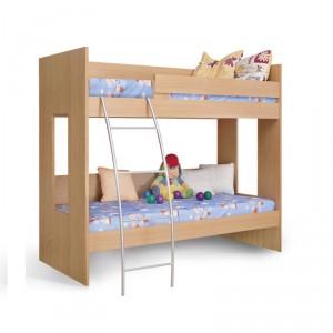 Dečiji krevet na sprat BAMBI