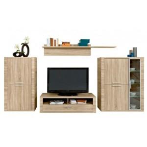 Dizajnerska TV komoda COOL 519