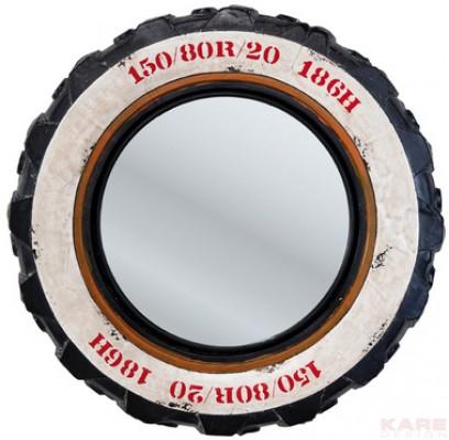 Mirror Wheel � 80cm