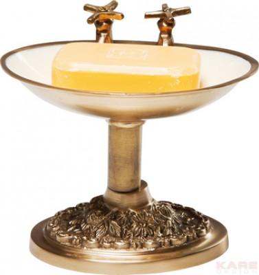 Soap Dish Madame Pompadour