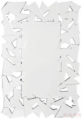 Mirror Pieces Rectangular 120x80cm