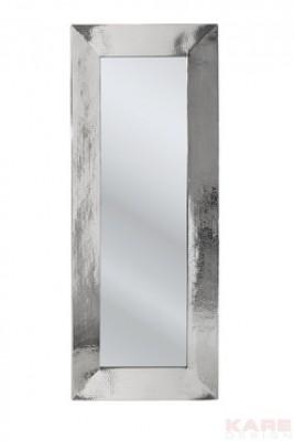 Mirror Hammered 150x60cm