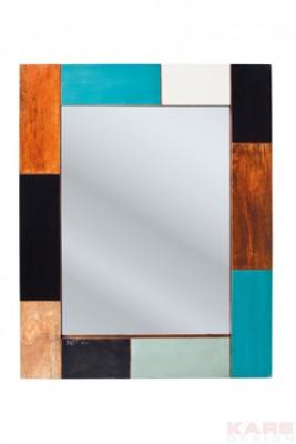 Mirror Malibu 100x80cm