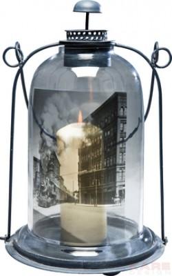 Lantern Vintage Paris 30cm