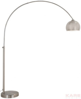 Floor Lamp Lounge Satin Small Deal Eco