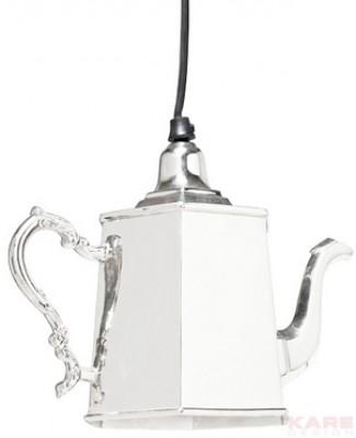 Pendant Lamp Teapot Hexagram