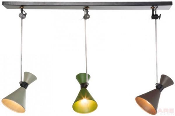 Pendant Lamp Megaphone Tre