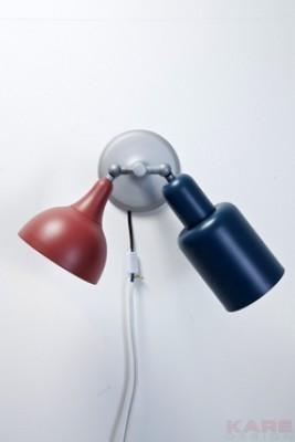 Wall Lamp Variety
