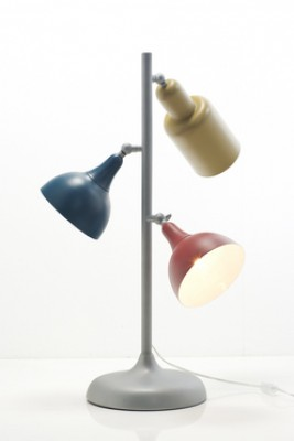 Table Lamp Variety