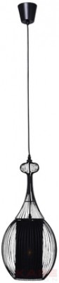Pendant Lamp Swing Iron Round