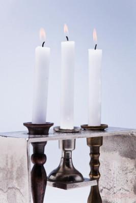 Candle Holder Antico Tre