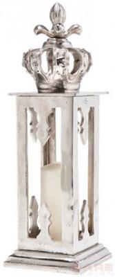 Lantern Crown Alu 43cm