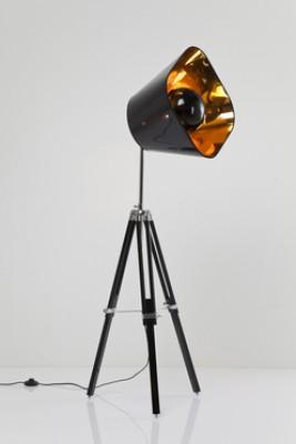 Floor Lamp Watch You