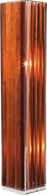 Floor Lamp Cozy Wood