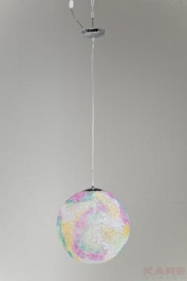Pendant Lamp Nido Colore 40