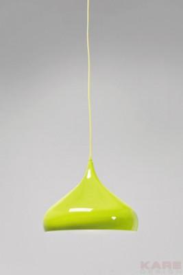 Pendant Lamp Cuisine Yellow