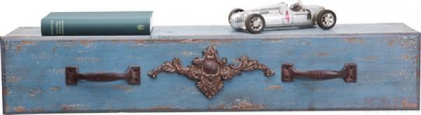Drawer Element Barock Blue 80cm