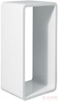 Lounge Cube White XL