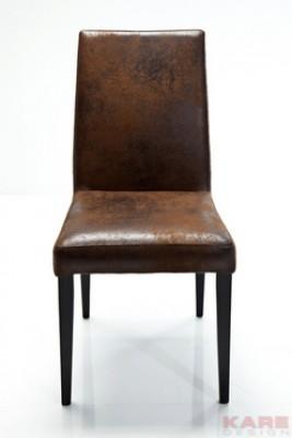 Chair Harlem White