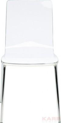 Chair Dimensionale White