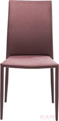 Chair Milano Tex Brown
