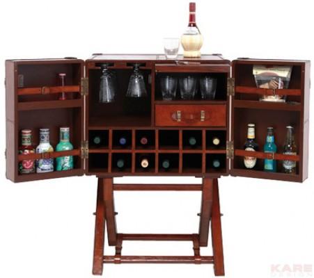 Bar Junior Lodge