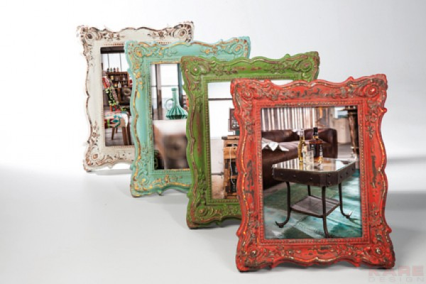 Frame Barock Chic Square Big Assorted