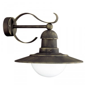Massive PALERMO spoljna Zidna lampa 01816/01/42