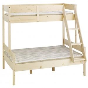 Krevet na sprat SANDRA 80/120×200cm