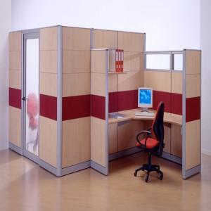 Kancelarijski nameštaj Open Space