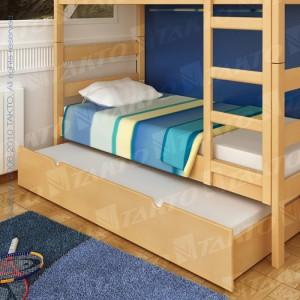 Fioka krevet 80x180(190)cm