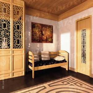 Sofa TREND 80x190/200cm