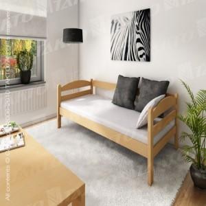 Sofa KID 80x190/200cm