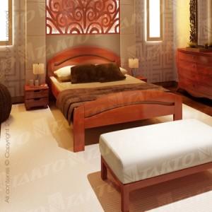 Krevet Emperor 90x190(200)cm