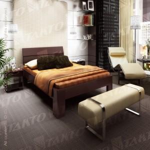 Krevet Stilo 100x190(200)cm