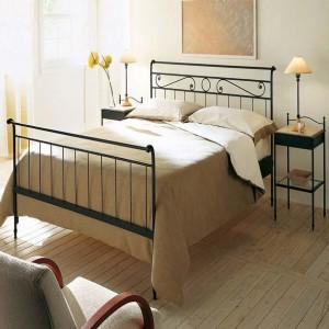 Krevet, Luigi Filippo