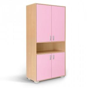 BAMBI vitrina 4V — Bukva-Pink