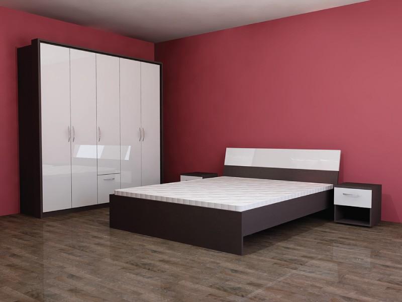 Spavaca soba Vienna  Moj Nameštaj
