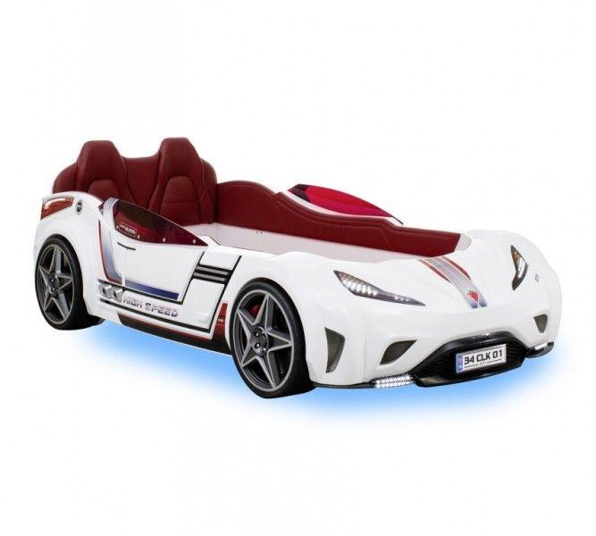 GTI AUTO KREVET - beli