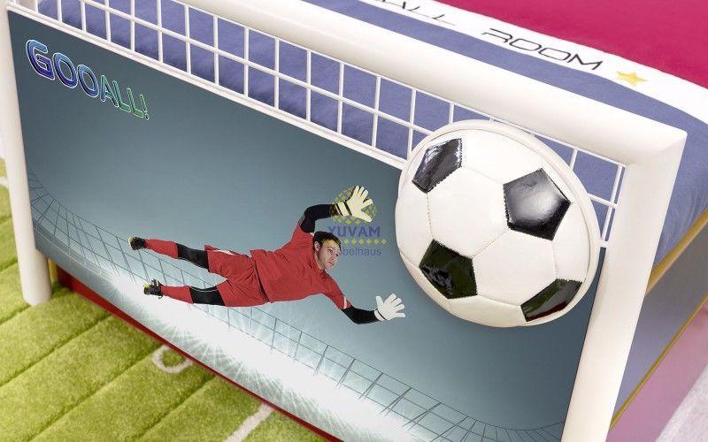 FOOTBALL KREVET
